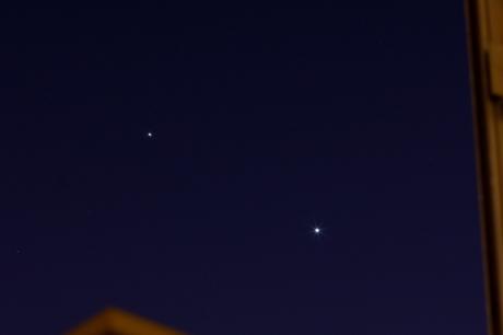 Jupiter-Venus-Belgium-1